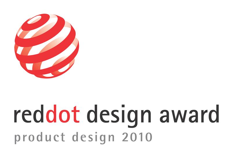Oval Logo Design Logo Red Dot Design Award